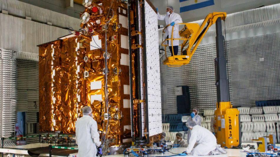 satelite arsat