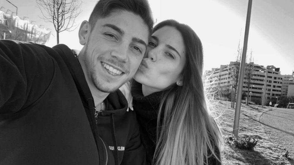 ¡Nació Benicio! Mina Bonino se convirtió en mamá junto a Federico Valverde