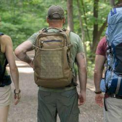 Las mochilas HoverGlide vienen en cuatro modelos para diferentes usos.
