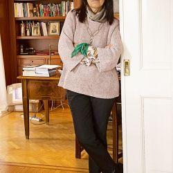 Claudia Piñeiro | Foto:Néstor Grassi