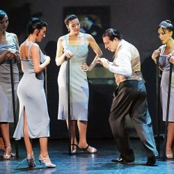 Bailar estimula ciertas zonas del cerebro, creando más conexiones neuronales.   Foto:Cedoc.