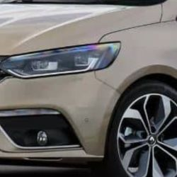 Renault Logan (fuente: Kolesa)