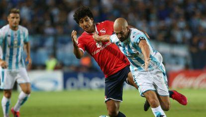 Racing e Independiente jugaron un clásico lleno de emociones. //Fotobaires