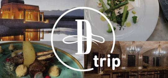Un viaje inolvidable