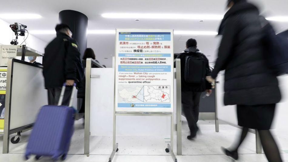 coronavirus aerolineas turismo