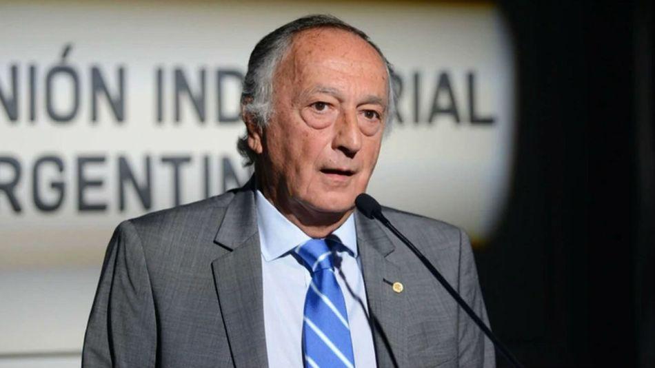 """Miguel Acevedo: """"No será fácil recuperar la industria"""""""