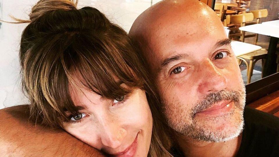 """El Pelado López, a días de casarse con Nella Ghorghor tras casi dos años de amor: """"Agradezco cada día haberla cruzado"""