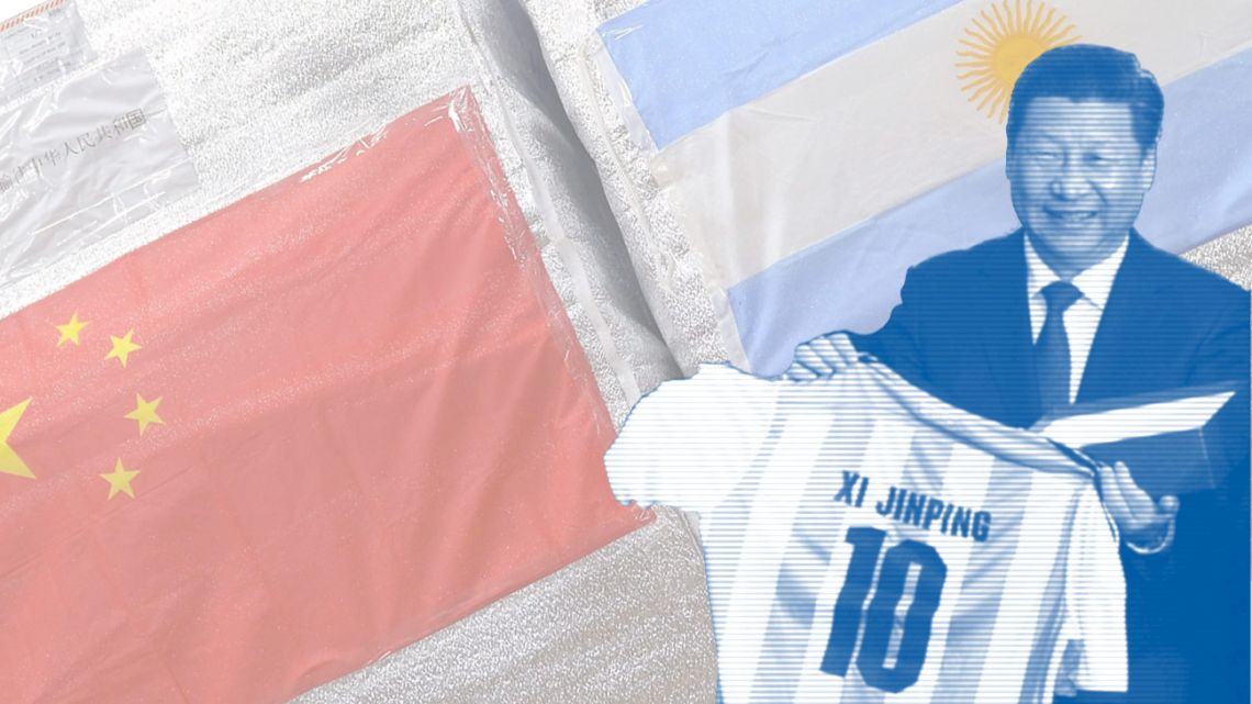 Today, China is a fundamental ally for Argentina's national economic growth. But at what cost?