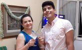 """La madre de Fernando vio como mataron a su hijo: """"Tomé coraje y miré el video a escondidas"""""""