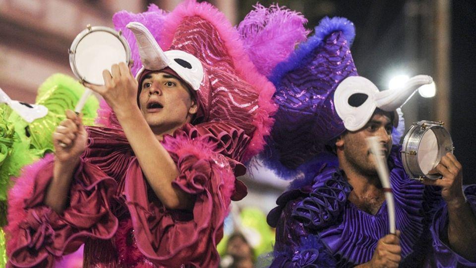 Récord de turistas por el feriado largo de carnaval.