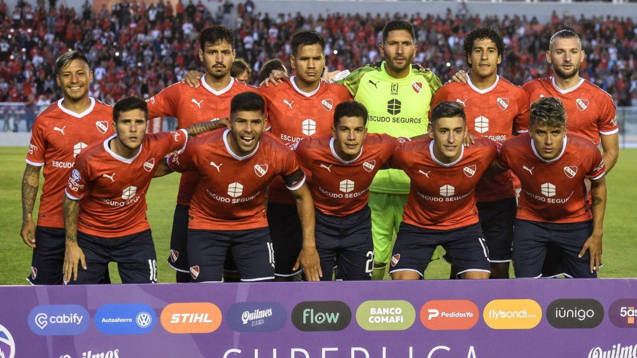 442 | Independiente acordó el pago de la deuda con los jugadores ...