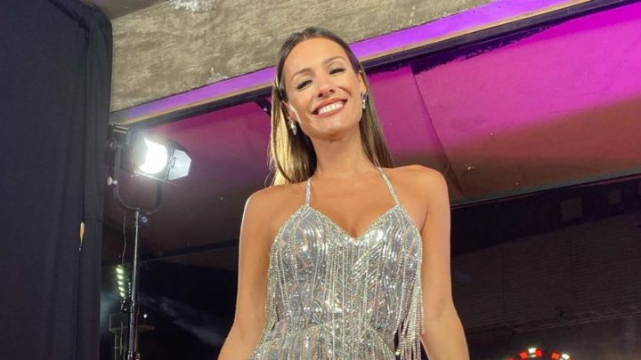 Una fan más: el video de Pampita gritando por  Ricky Martin