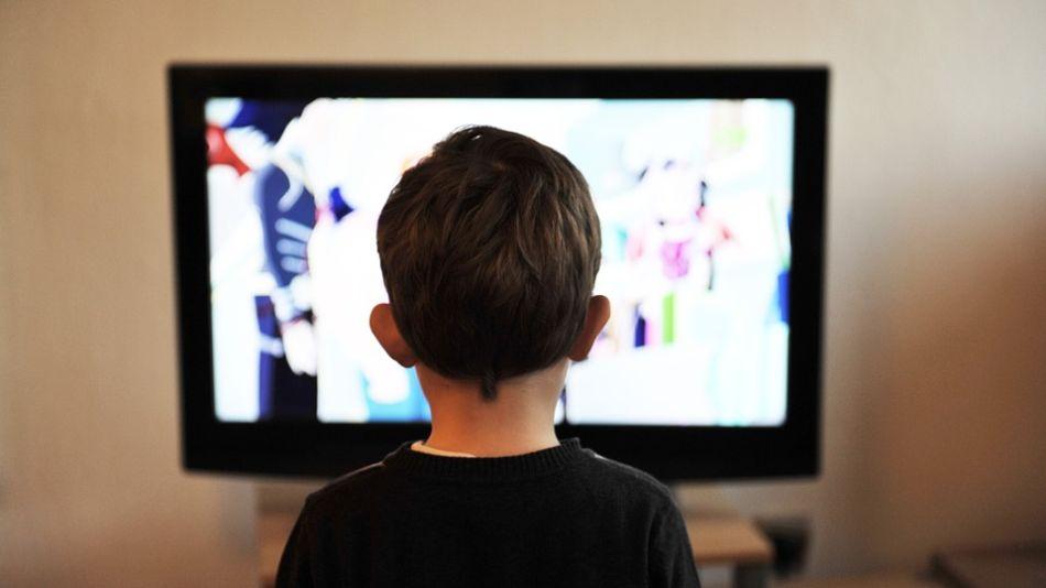medios de comunicacion television