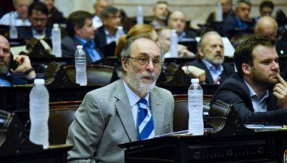 El diputado del PRO Pablo Tonelli.