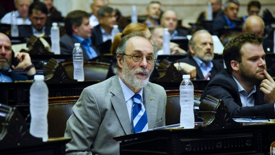 diputado PRO Pablo Tonelli g_20200225