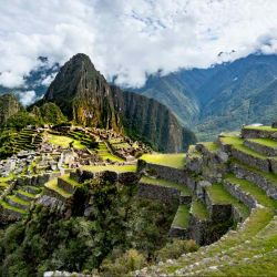 En su última etapa, el tren llegará a Machu Picchu desde Cuzco.