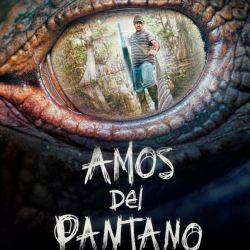 Amos del Pantanos se emite todos los miércoles a las 22 History Channel.