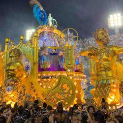 La edición 2020 de un Carnaval siempre impactante