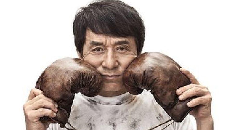 Coronavirus: Jackie Chan, ¿En cuarentena y en peligro?