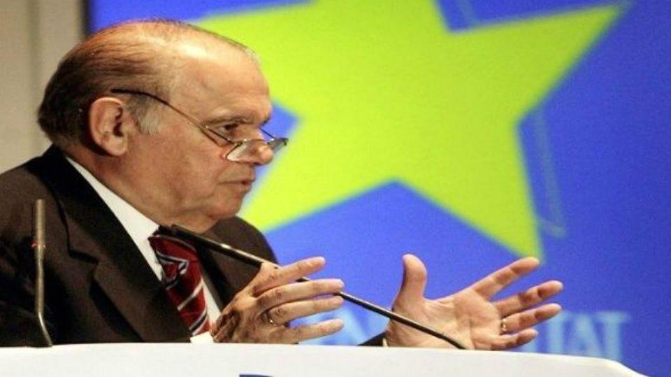 Enrique Iglesias, designado por la UE en la búsqueda de una salida a la crisis venezolana.