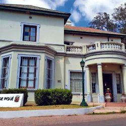 Museo de Pigüé, un lugar donde la historia de la ciudad está viva.