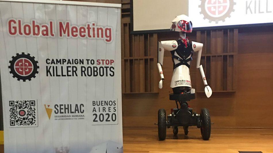 Campaña para Detener a los Robots Asesinos