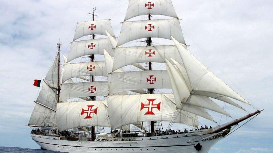embajada portugal buque