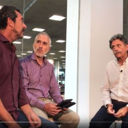 Entrevista al Dr. Tomás Orduna acerca del coronavirus
