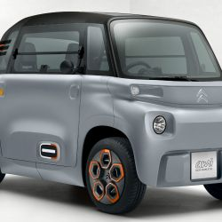 Nuevo Citroën Ami.