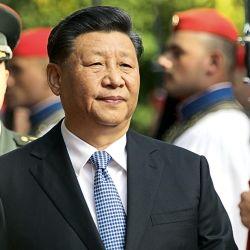 Coronavirus: Xi Jinping busca salir fortalecido | Foto:cedoc
