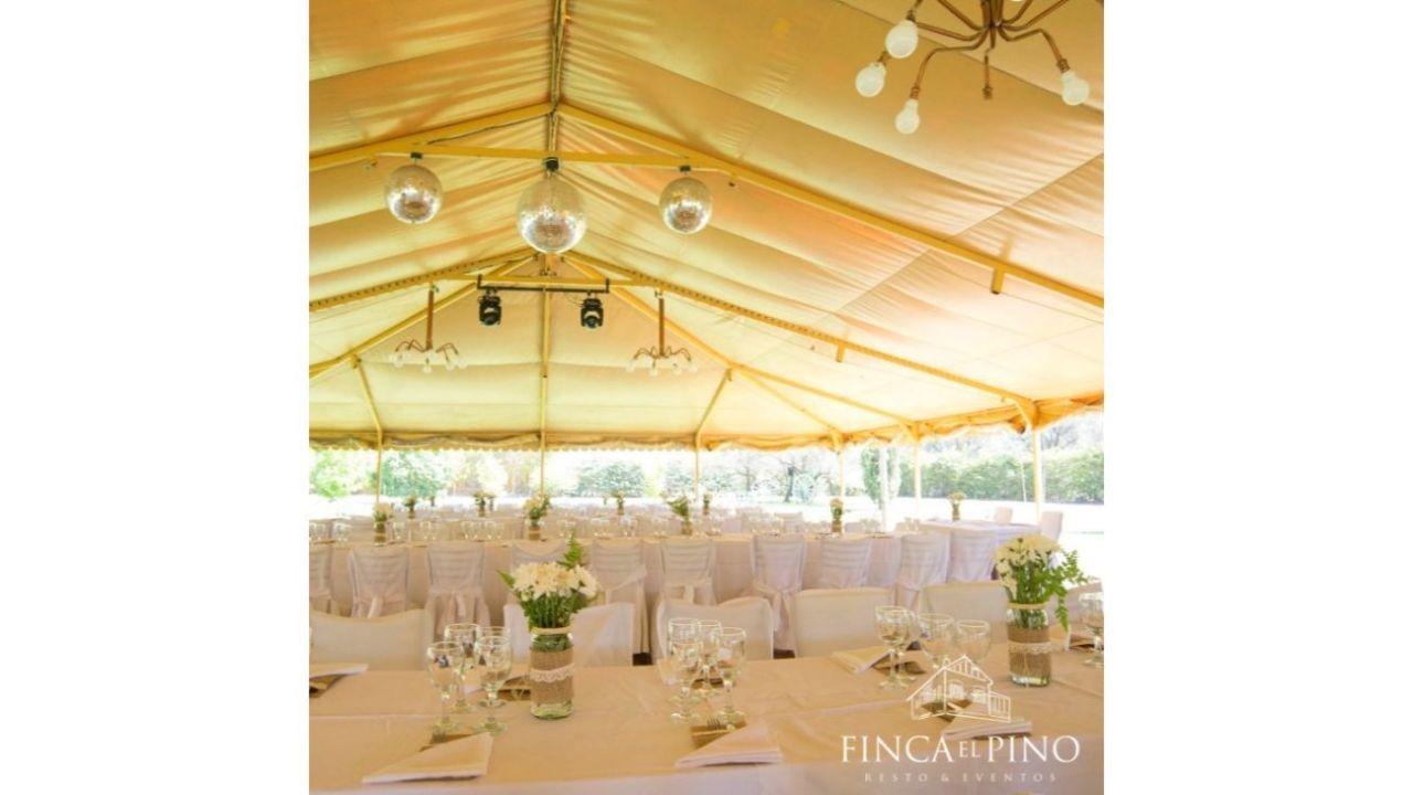 Finca El Pino | Foto:Finca El Pino