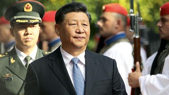 Coronavirus: Xi Jinping busca salir fortalecido
