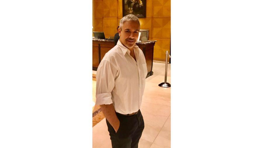 Julio Lunghi Chef