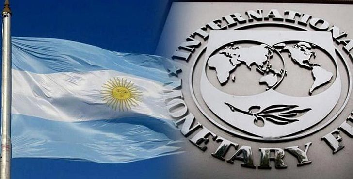 El Frente de Todos inició negociaciones con el Fondo Monetario Internacional.