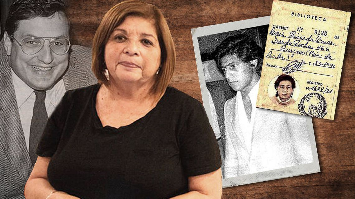 """'Stay calm,' he said. 'Nothing is going to happen to her. The community protects you,'"" recalls Graciela."