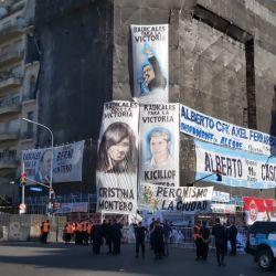 Congreso de la Nación   Foto:Cedoc