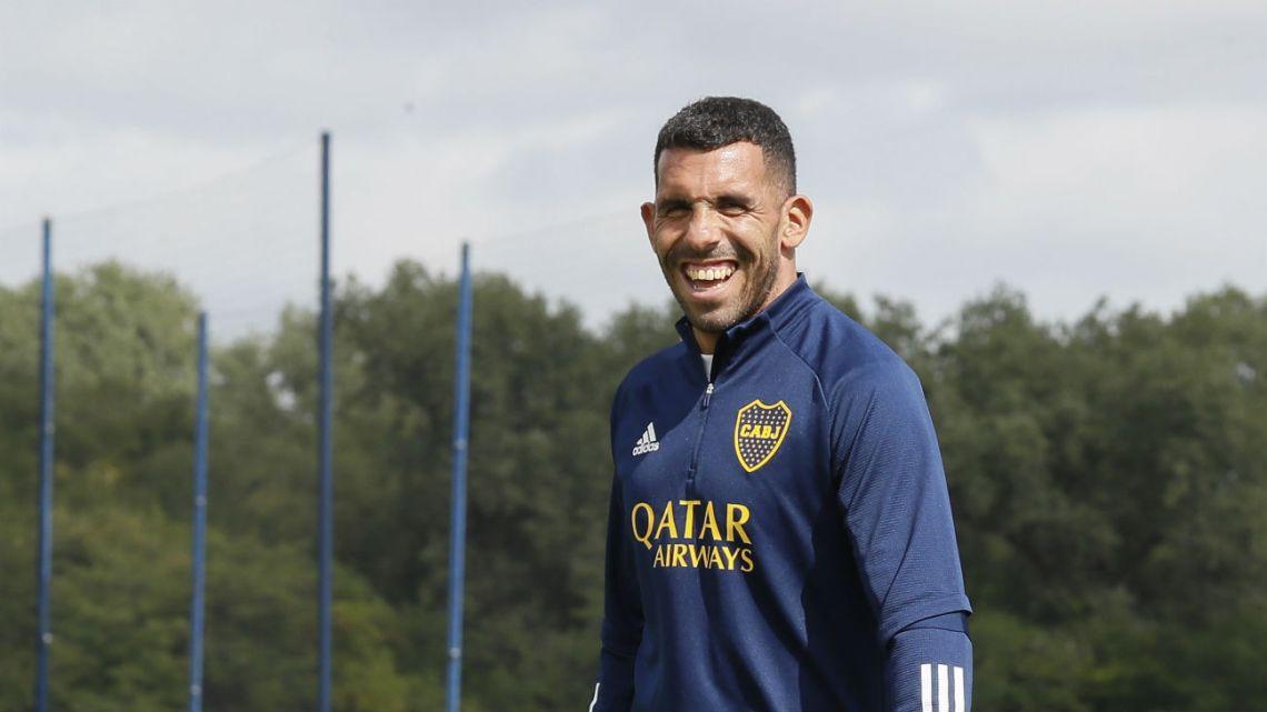 La respuesta de Tevez a los que dicen que Boca murió en Madrid