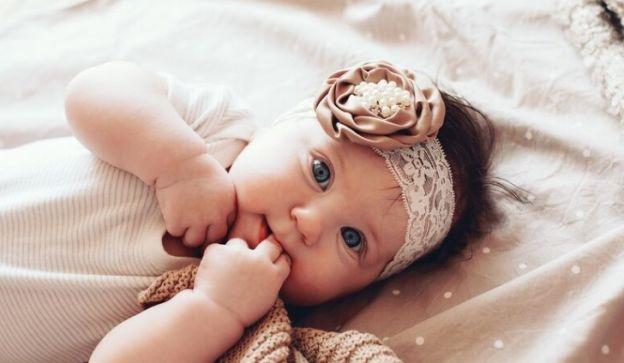 Colores, ropa, y ahora también con los nombres, los padres pueden optar por uno de género neutro.