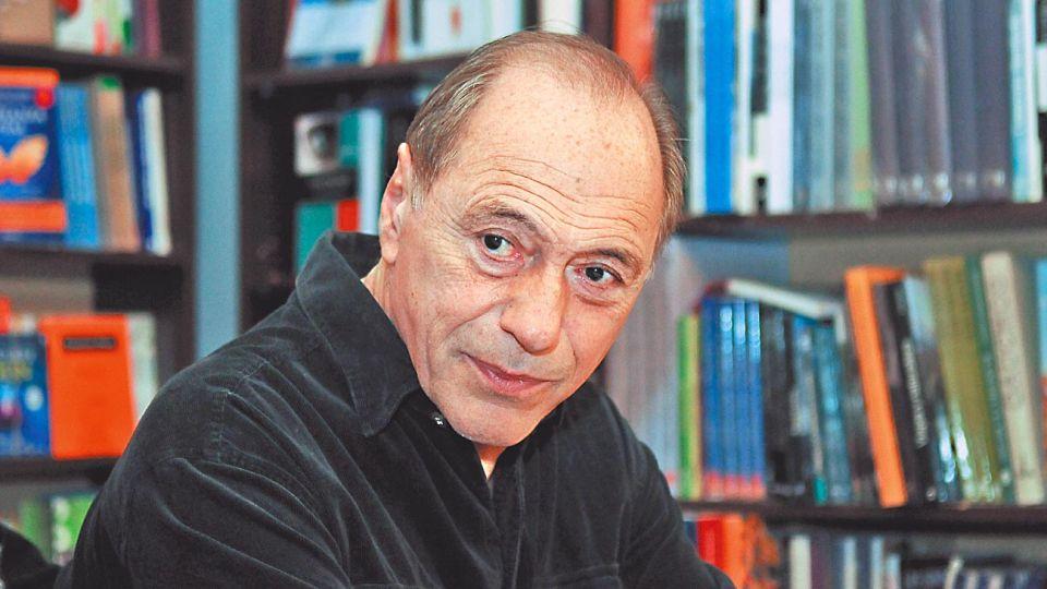 Raúl Zaffaroni.