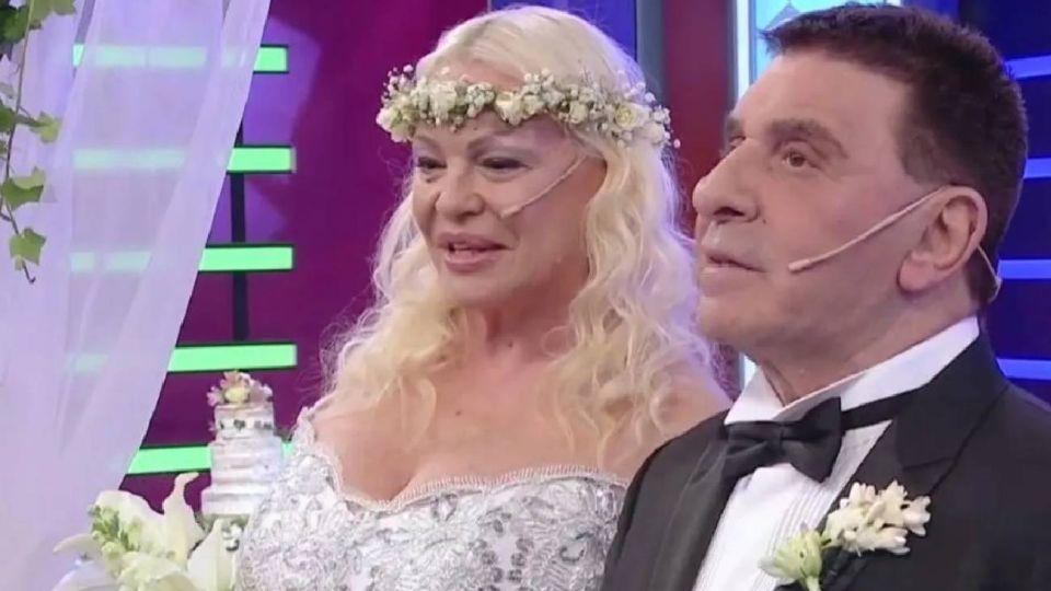 Silvia Süller, indignada con Jacobo Winograd tras su separación