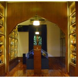 Museo del Whisky | Foto:Museo del Whisky