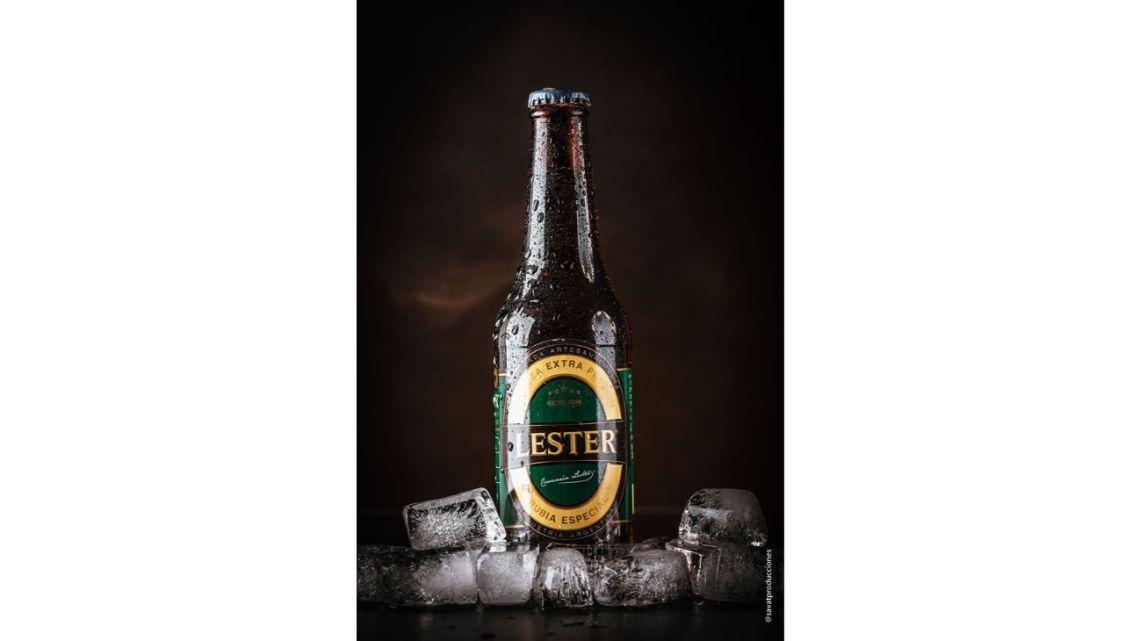 Cerveza Lester | Foto:Cerveza Lester