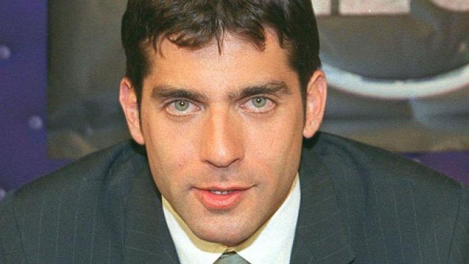 Juan Castro: el periodista detrás del mito