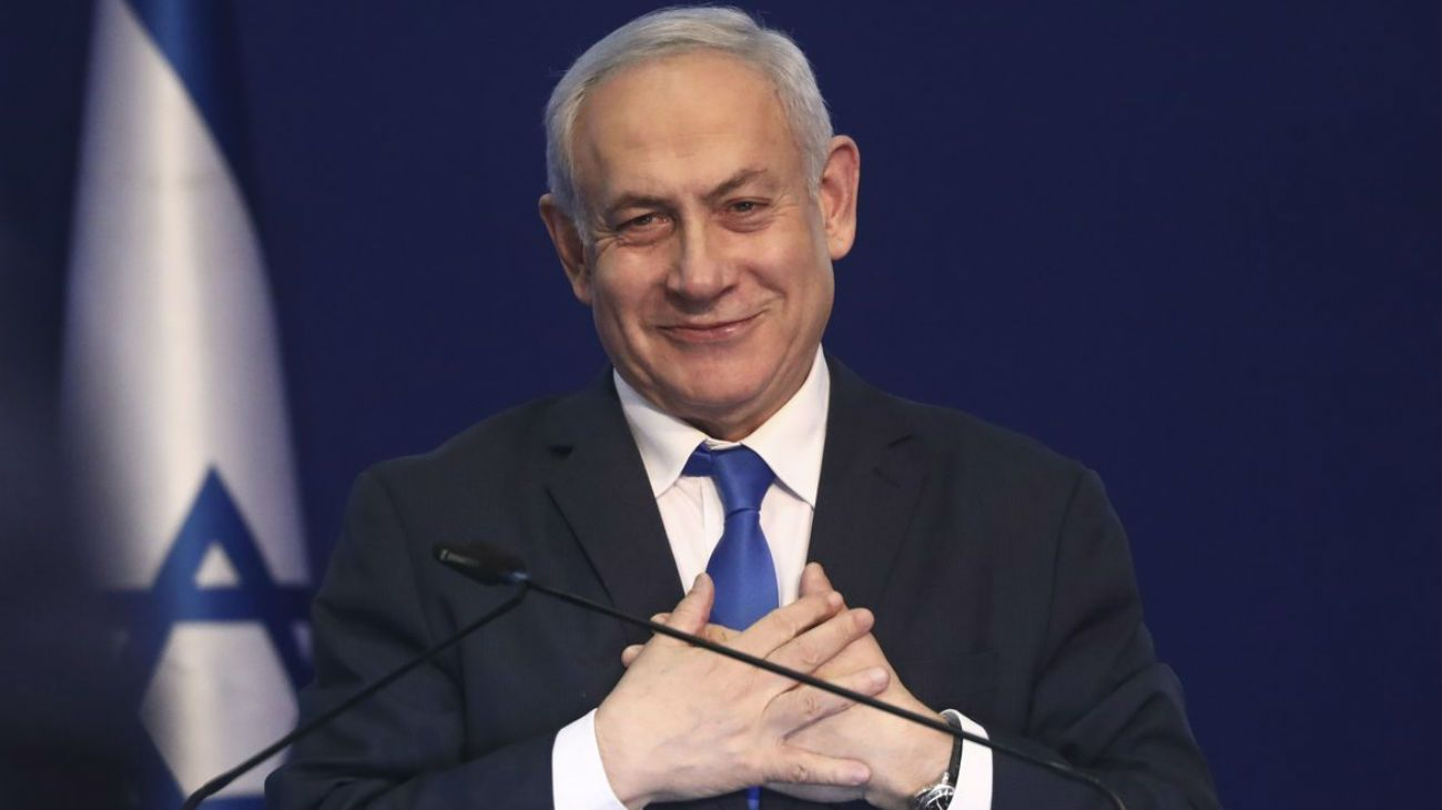 """Netanyahu, el nuevo """"hombre fuerte democrático"""""""