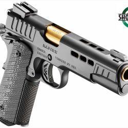 Pistola Kimber Rapide