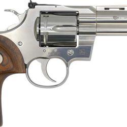 Revólver Colt Python