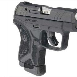 Pistola Ruger .22 LR