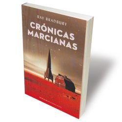 Crónicas marcianas | Foto:cedoc