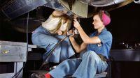 La lenta incorporación de mujeres a la industria