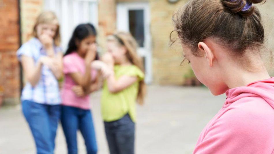 bullying escuela trelew nena 03042020